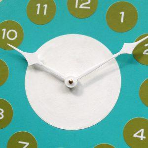 Laurie Smithwick - Homemade Clock