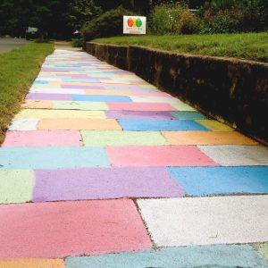Laurie Smithwick - Yard Art Day